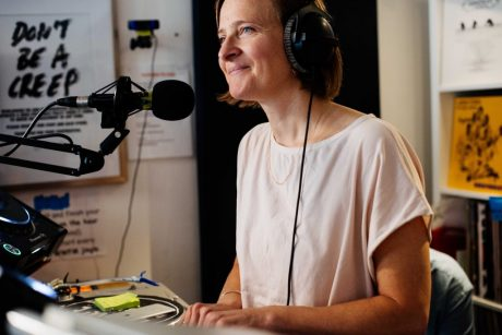 Recommended Listening \\ Seven tracks picked by broadcaster Emma Warren