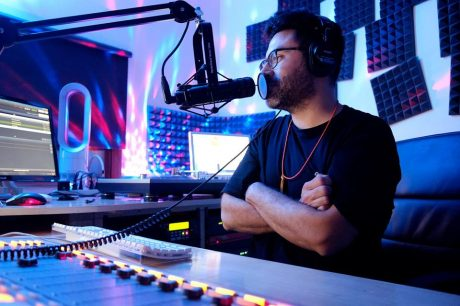Ten Jazz-ish radio shows that deserve a listen