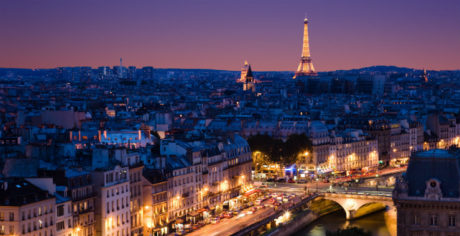 City Guide: exploring Jazz in Paris