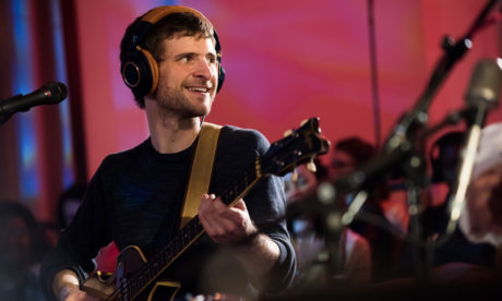 "Snarky Puppy interview \ ""I'm terrified to hear what people think of our new album"""