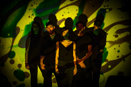 PREMIERE \\ Yusufla reveal the psychedelic video for 'Knotweed'