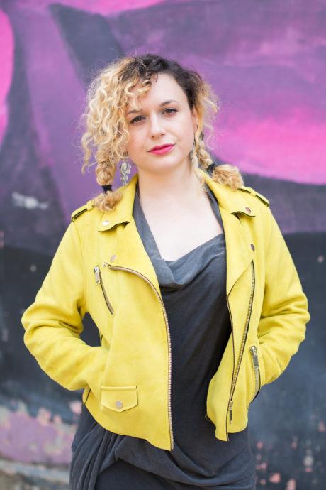 Supreme Standards Podcast \\ EP6: Trombonist Rosie Turton