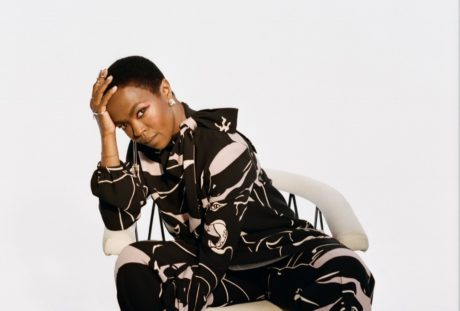 NEWS \\ Lauryn Hill to headline Love Supreme Jazz Festival 2019