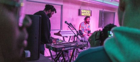 NEWS \\ South London venue Ghost Notes to close next month