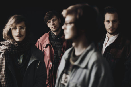 PREMIERE \\ Finnish band OK:KO reveal 'Arizona'