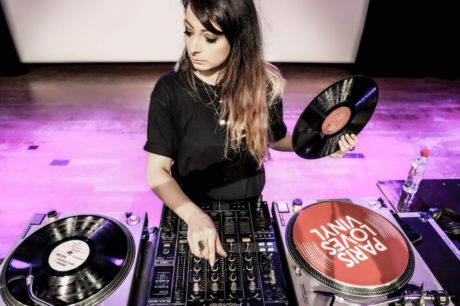 Women On Record Series \\ DJ Rebecca Vasmant: Not surviving – thriving