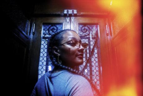 Supreme Standards Podcast \\ Ep.10: Saxophonist Nubya Garcia