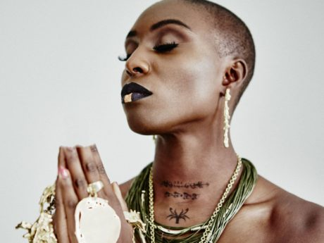 Listen to our Love Supreme @ Roundhouse playlist ft Laura Mvula and Melt Yourself Down