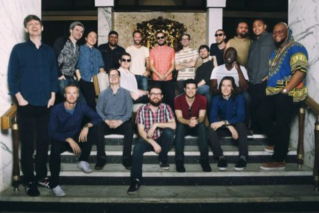 NEW MUSIC \\ Discover Snarky Puppy's twelfth album 'Immigrance'