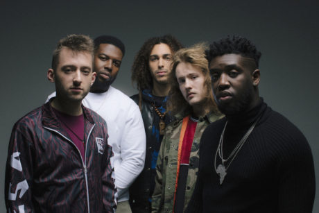 NEW MUSIC \\ Ezra Collective team up with Loyle Carner