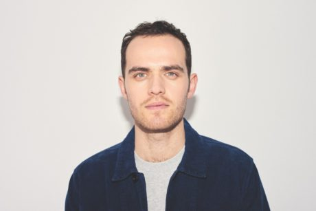 NEW MUSIC \\ Jordan Rakei plays with friction between humanity and technology
