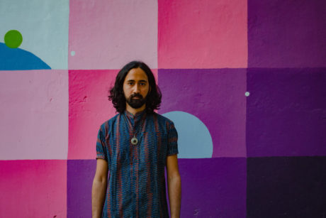 Sarathy Korwar announces his ambitious second studio album 'More Arriving'