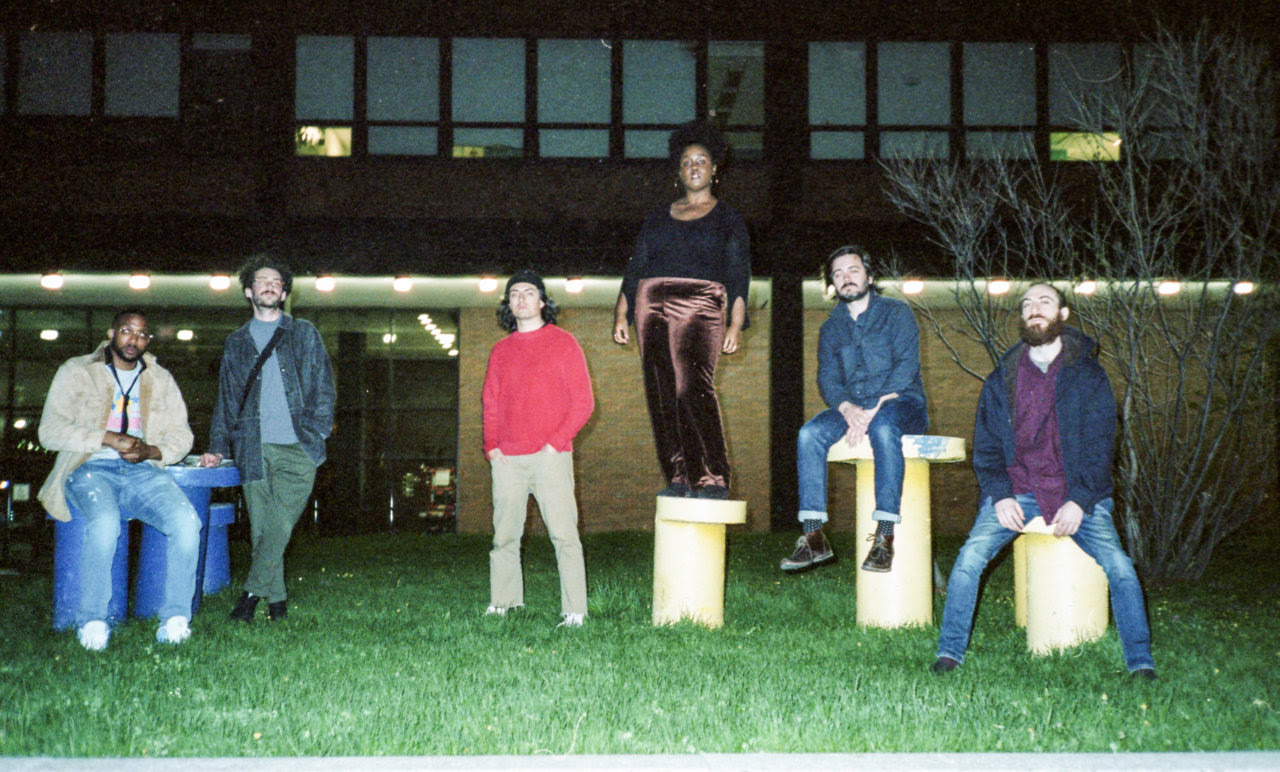 Chicago's lo-fi jazz band Resavoir announce their debut