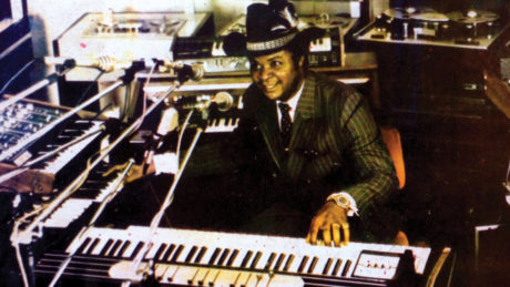 FEATURE \\ William Onyeabor and the Benefits of Seclusion