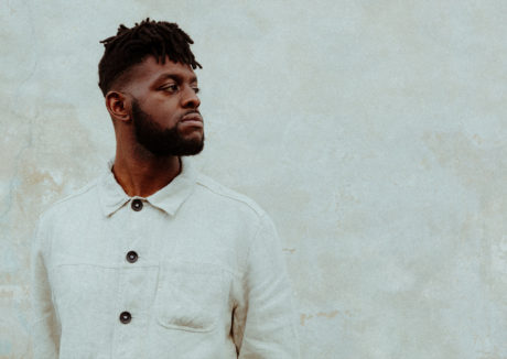 Album of the Week \\ Ashley Henry has a transatlantic vision on debut album 'Beautiful Vinyl Hunter'