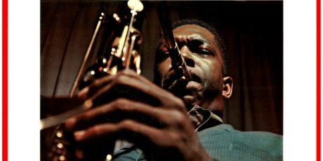 Sixty Years Later \\ Camilla George on John Coltrane's 'Giant Steps'