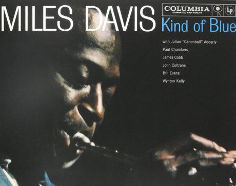 Sixty years later \\ Sarathy Korwar on Miles Davis' 'Kind Of Blue'