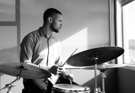 Album of the Week \\ 'A Love Requited' puts drummer Myele Manzanza front and centre