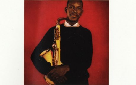 Sixty Years Later \\ Binker Golding on Ornette Coleman's 'The Shape of Jazz to Come'