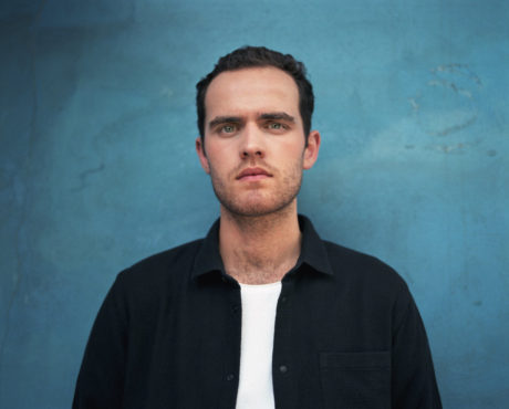 Supreme Standards podcast \\ Ep.19: Jordan Rakei on the dystopian visions of his 'Origins' album