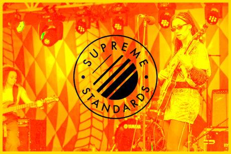 The Supreme Standards Playlist