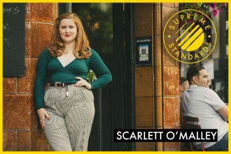 Scarlett O'Malley // Guest Mix 009